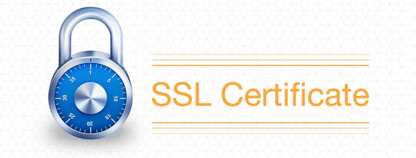 Инсталиране на SSL сертификат