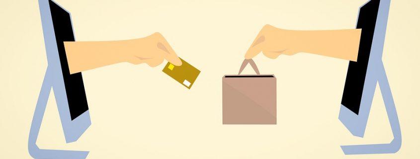 Електронна търговия, грешки при разплащане
