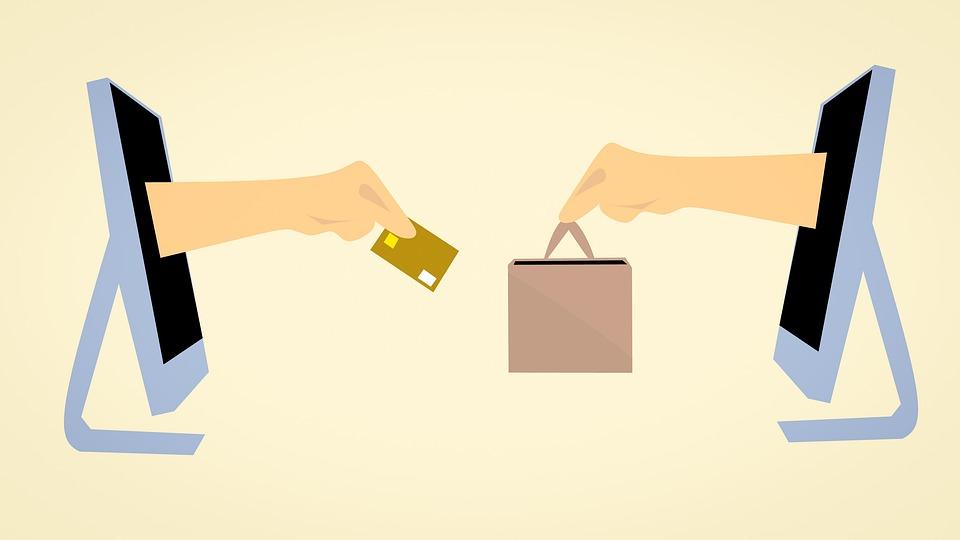 Уебсайт за етична търговия