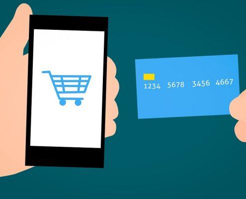 Продуктови страници в сайт за онлайн пазаруване