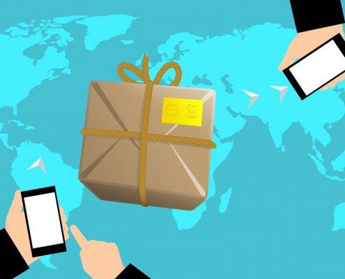 Онлайн пазаруване - допълнителни услуги в продуктовите страници