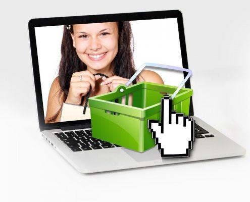 Грешки с количката и разплащане в електронна търговия